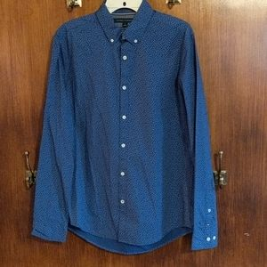 M Tommy Hilfiger LS Button Down Woven